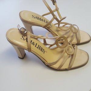 Sam and Libby Heels Size 6.5